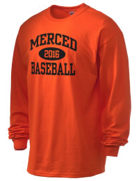 Merced High SchoolBaseball