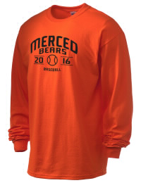 Merced High SchoolBaseball