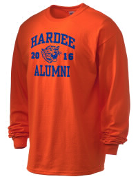 Hardee Senior High SchoolAlumni