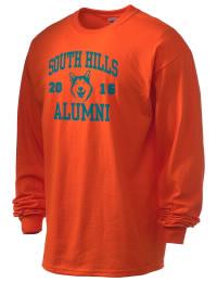 South Hills High School