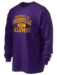 Greenville Senior High SchoolAlumni