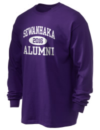 Sewanhaka High SchoolAlumni