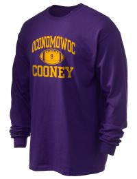 Oconomowoc High SchoolFootball