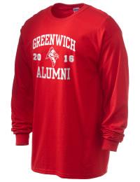 Greenwich High SchoolAlumni