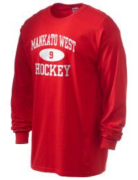 Mankato West High SchoolHockey