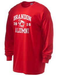 Brandon High SchoolAlumni