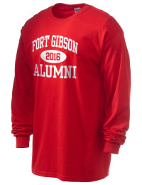 Fort Gibson High SchoolAlumni