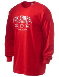 Fox Chapel High SchoolCheerleading