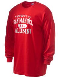 San Manuel High SchoolAlumni