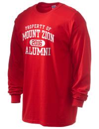Mount Zion High SchoolAlumni
