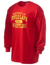 Devils Lake High SchoolWrestling