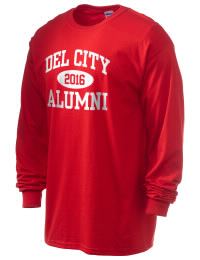 Del City High SchoolAlumni
