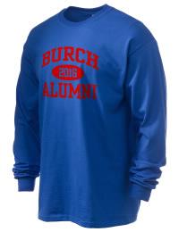 Burch High SchoolAlumni
