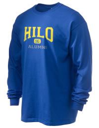 Hilo High SchoolAlumni