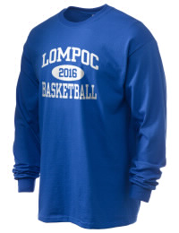 Lompoc High SchoolBasketball