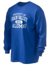 Grain Valley High SchoolAlumni