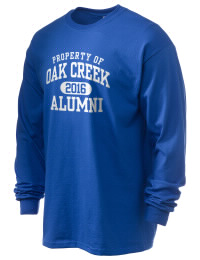 Oak Creek High SchoolAlumni