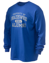 Brazoswood High SchoolAlumni