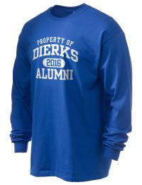 Dierks High SchoolAlumni