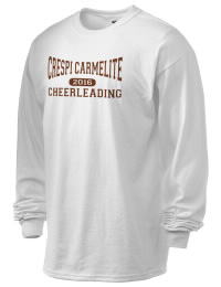 Crespi Carmelite High SchoolCheerleading