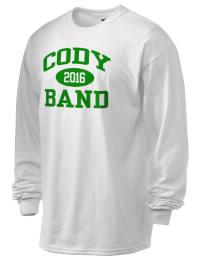 Cody High SchoolBand