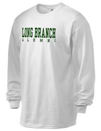 Long Branch High SchoolAlumni