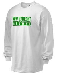 New Utrecht High SchoolAlumni
