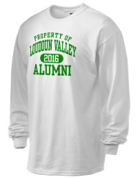 Loudoun Valley High SchoolAlumni