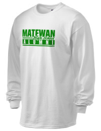 Matewan High SchoolAlumni