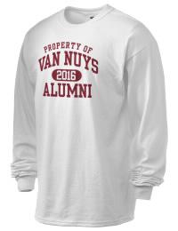 Van Nuys High SchoolAlumni