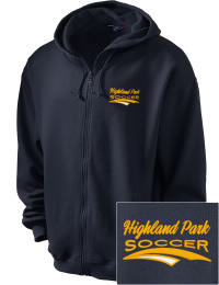 Highland Park High School Soccer