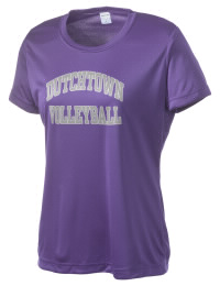 Take on your opponents in maximum comfort. The Dutchtown High School Griffins Competitor T-Shirt is lightweight and offers a roomy, athletic look and helps control moisture.
