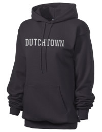Crafted for comfort, this lighter weight embroidered Dutchtown High School Griffins hooded sweatshirt is perfect for relaxing.  A must have hoody for the serious Dutchtown High School Griffins apparel and merchandise collection. 50/50 cotton/poly fleece hoodie with two-ply hood, dyed-to-match drawcord, set-in sleeves, and front pouch pocket round out the features of a Griffins hooded sweatshirt.