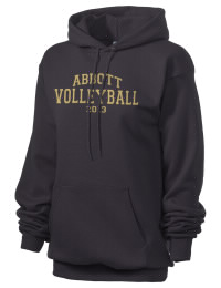 Crafted for comfort, this lighter weight embroidered ABBOTT HIGH SCHOOL PANTHERS hooded sweatshirt is perfect for relaxing.  A must have hoody for the serious ABBOTT HIGH SCHOOL PANTHERS apparel and merchandise collection. 50/50 cotton/poly fleece hoodie with two-ply hood, dyed-to-match drawcord, set-in sleeves, and front pouch pocket round out the features of a PANTHERS hooded sweatshirt.